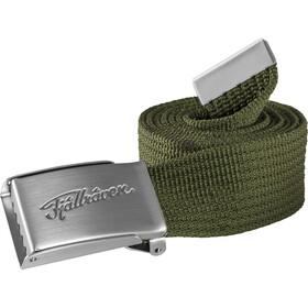 Fjällräven Övik Cintura con fibbia, verde